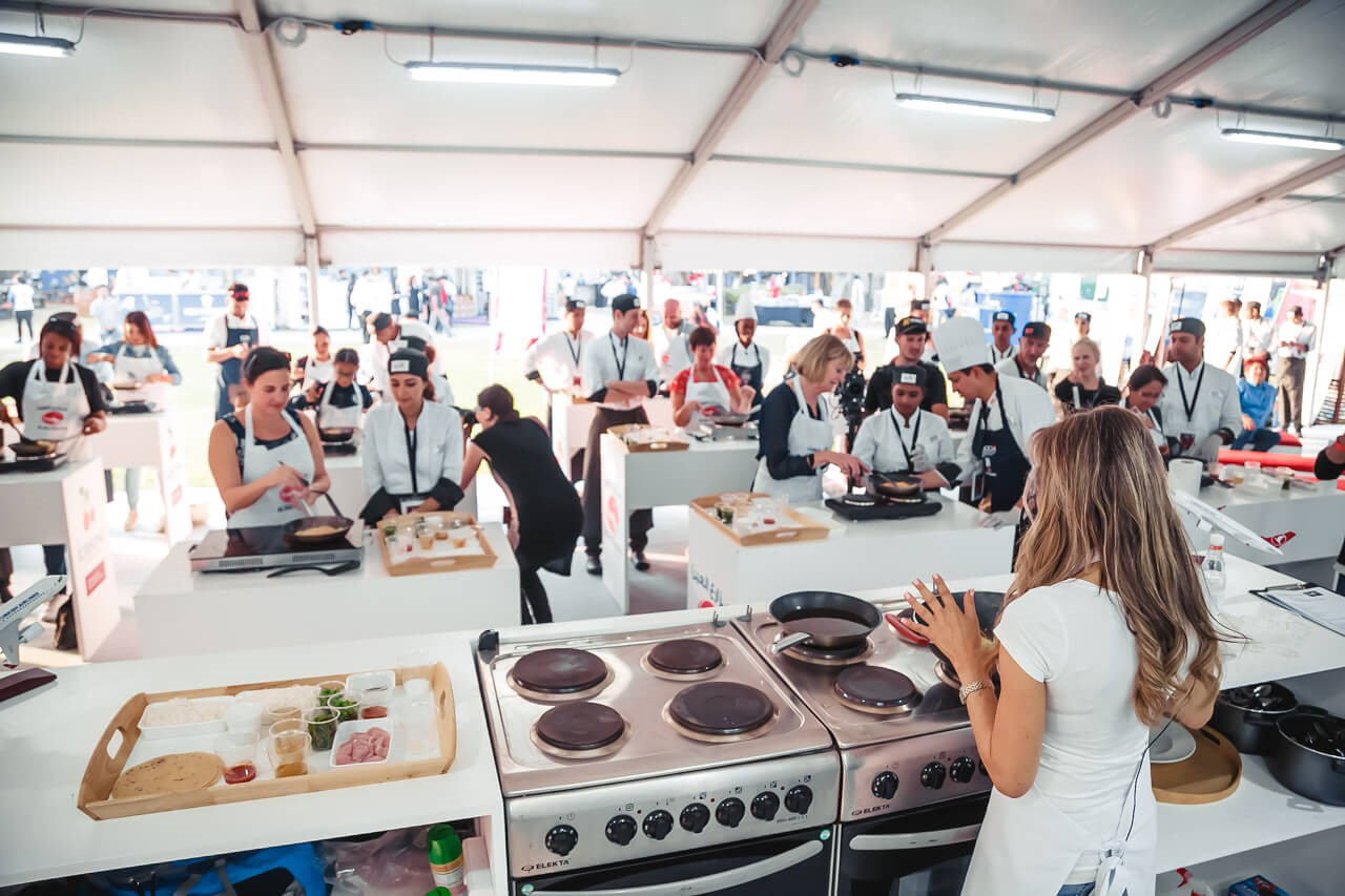 Abu Dhabi Culinary Season Wraps Up After Six Weeks of Gastronomic Delights