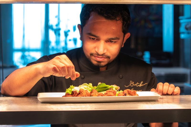 Dine on Delectable Delights from the Best Chefs in Abu Dhabi as Part of the Chef's Table Event