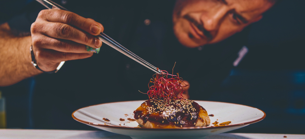 ENJOY EXCLUSIVE FINE-DINING EXPERIENCES IN ABU DHABI WITH CHEF'S TABLE