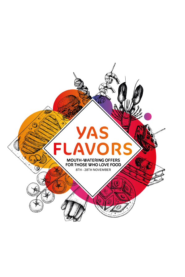 Yas Flavours